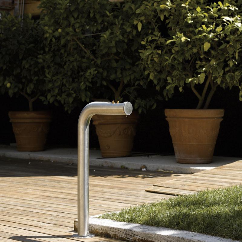 Posacenere da esterno tutte le offerte cascare a fagiolo for Salottini da esterno offerte